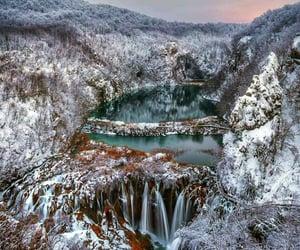 Croatia, plitvicka jezera, and hrvatska image