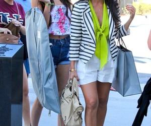 fashion, style, and kardashian image
