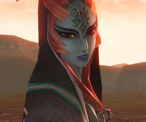 tloz, the legend of zelda, and twilight princess image