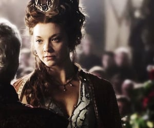 aesthetic, Natalie Dormer, and game of thrones image