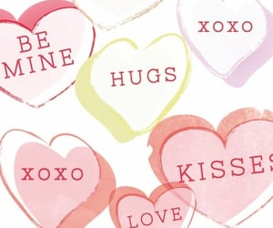 be mine, candy, and sayings image