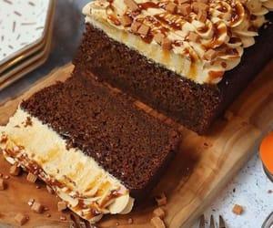 baking, cake, and carrot cake image