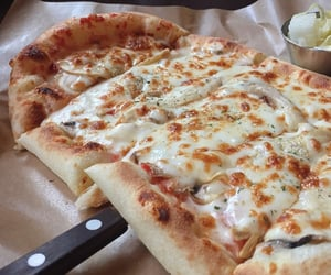 amazing, meal, and cheese image