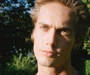 blonde, boy, and handsome image