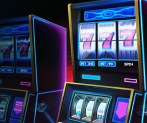 slots, online casino, and 3d slots image