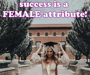 education, success, and university image