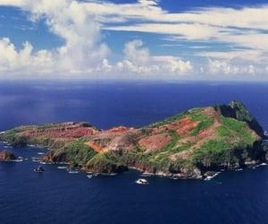australia, Island, and sea image