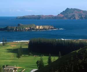 australia, landscape, and oceania image