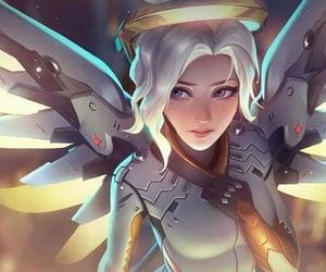 angela, gamer, and games image