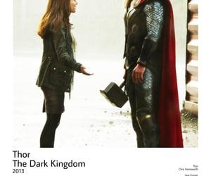 film, mcu, and Marvel image