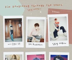 aesthetic, korean, and wallpaper image
