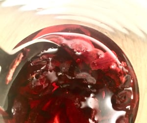 drink, photo, and hibiscus image