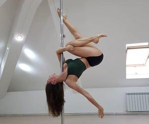 flexibility, gymnastics, and healthy image