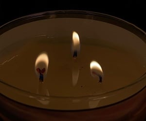 candle, home, and scents image