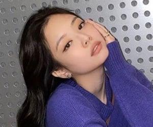 core, korean, and kpop image