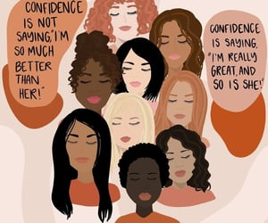 art, confidence, and empowerment image