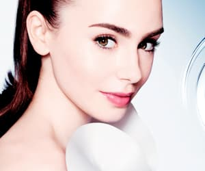 photoshoot, lily collins, and beautiful image