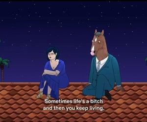 quotes and bojack horseman image