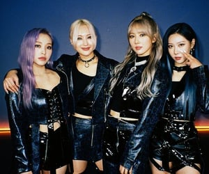 goth, kpop, and dreamcatcher image