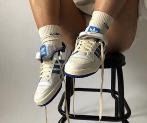 adidas, chic, and classy image