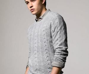 Francisco Lachowski, model, and Hot image