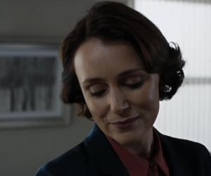 lavender, ppo, and Keeley Hawes image
