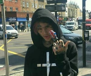 gus and lil peep image