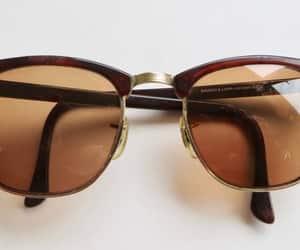 etsy, eyeglasses, and vintagevoguetreasure image
