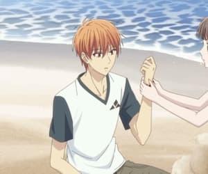 anime, gifs, and romance image