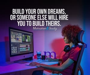 Build, college, and Dream image