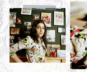 90s and Amy Winehouse image