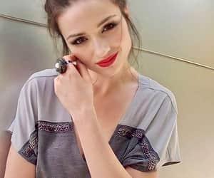 belleza, make up, and pelo image