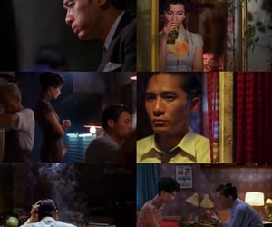 in the mood for love, hk movie, and hong kong movie image