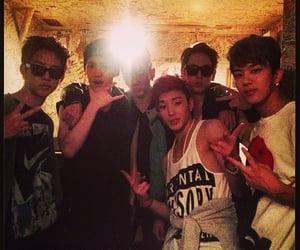 boys, kpop, and bang yongguk image