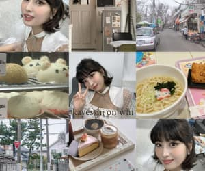 Collage, momo, and twice image