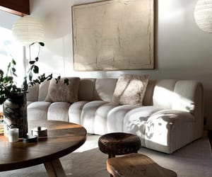 living room, home, and interior image