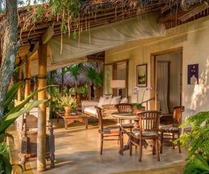 bungalow, design, and Dream image