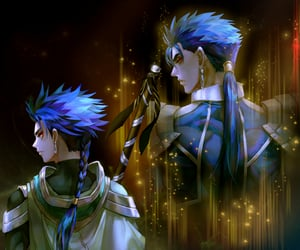 anime, anime boys, and fate-stay night image
