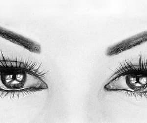 art, eye art, and drawing image