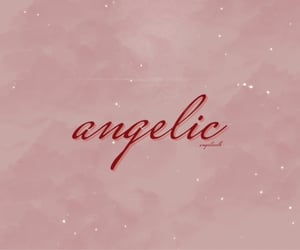 angel, angelic, and angels image
