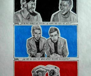 top, tyler joseph, and skeleton clique image
