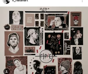 art, top, and tyler joseph image