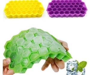 ice cube tray image