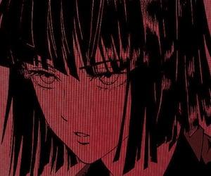 manga, anime, and fubuki image