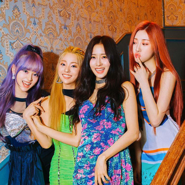 article, girl groups, and jian image