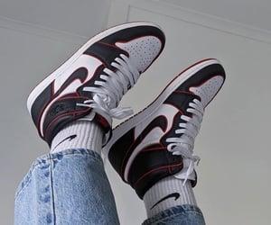 nike, shoes, and fashion image