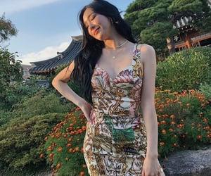 girls generation, snsd, and hwang miyoung image