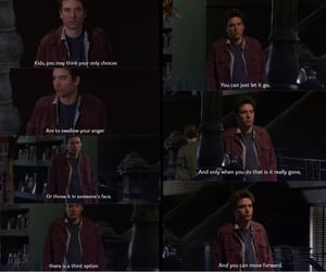 himym, how i met your mother, and TED image