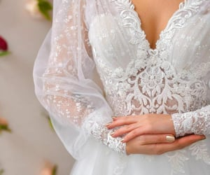 bridal and bride image
