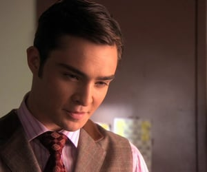 celebrities, chuck bass, and ed westwick image